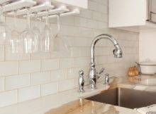 Kitchen Dining Backsplash Ideas White Themed