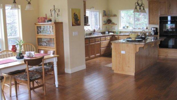 Kitchen Dining Room Combo Designs