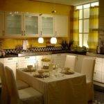 Kitchen Dining Room Decorating Ideas