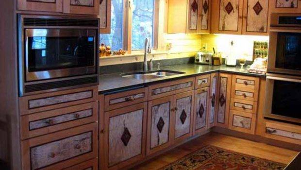 Kitchen Diy Rustic Island Plans Simple