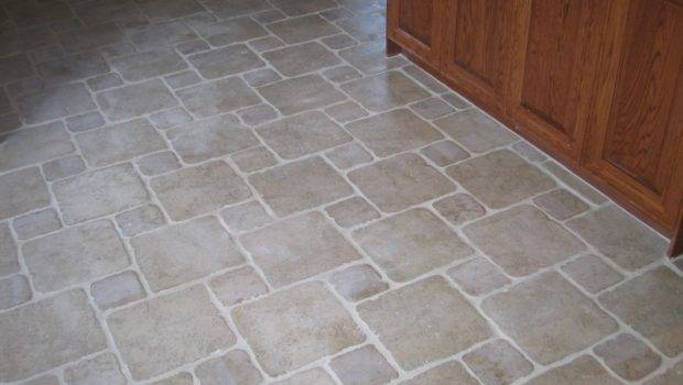 Kitchen Flooring Ideas Stone