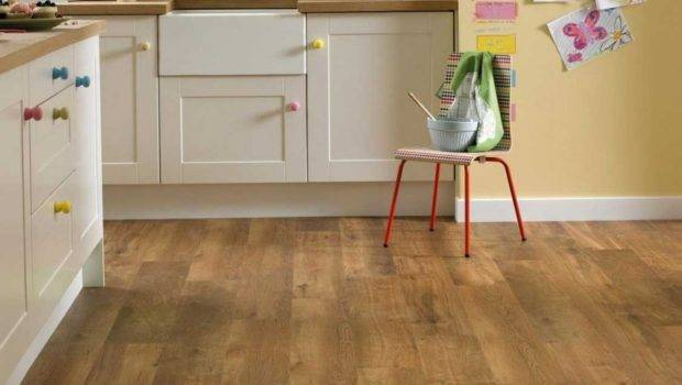 Kitchen Flooring Ideas Top Suitable Your