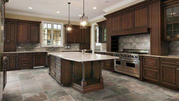 Kitchen Flooring Options Inspire Remodeling Tile Floor