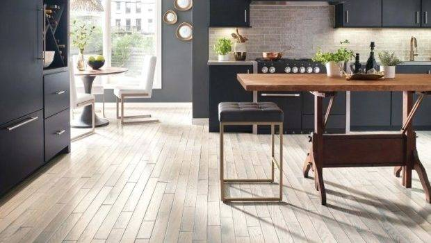 Kitchen Flooring Trends Best Materials Floor Your