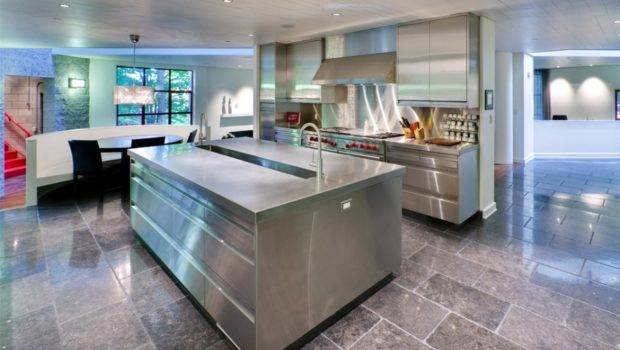 Kitchen Flooring Trends Every Style Budget Kukun