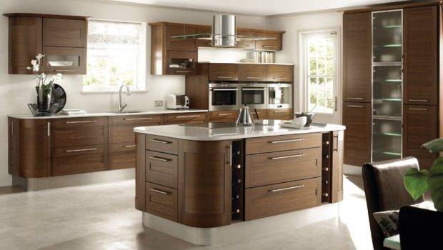 Kitchen Furniture Interior Designs