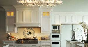 Kitchen Hamptons Design Bakes Long