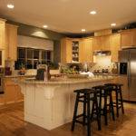 Kitchen House Interior Planner Effectively Places Group