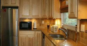 Kitchen Nice Backsplash Best Paint Cabinets Painting