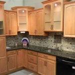 Kitchen Paint Colors Oak Cabinets Best