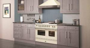 Kitchen Range Oven Trends Tech Cooking Style