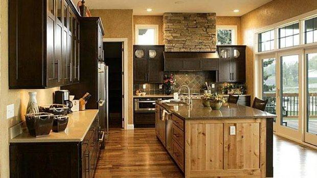 Kitchen Remodel Designs Rustic Kitchens