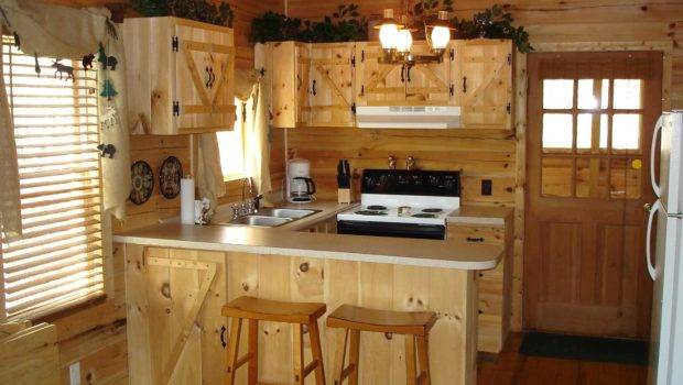 Kitchen Remodel Designs Rustic Photos