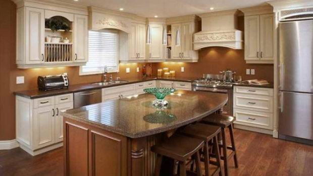 Kitchen Right Cabinets Layouts