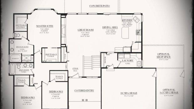Kitchen Small Shaped Designs Layouts Different Shapes