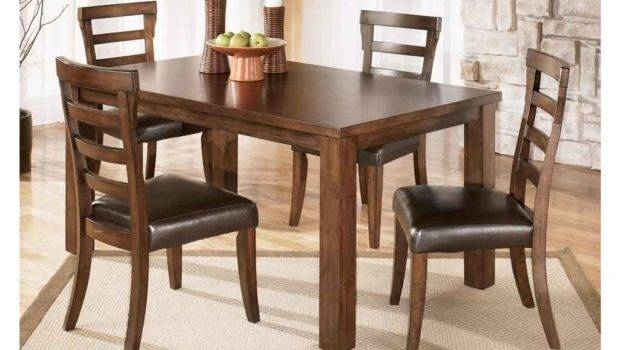 Kitchen Table Design Warm Wood Homecaprice