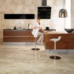 Kitchen Tile Flooring Designs Like