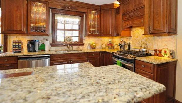 Kitchen Types Countertops