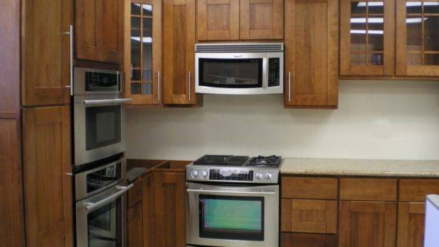 Kitchen Wall Cabinet Small Spaces
