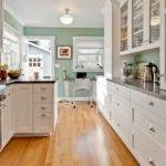 Kitchen Wall Color Houzz