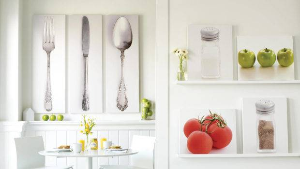Kitchen Wall Decor Ideas Pinterest House Remodeling
