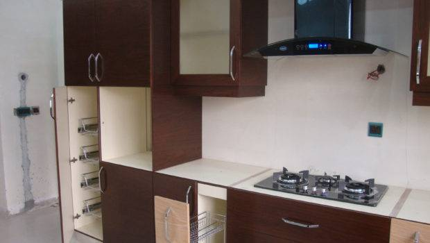 Kitchen Wardrobes Door Project Islamabad Dha Phase