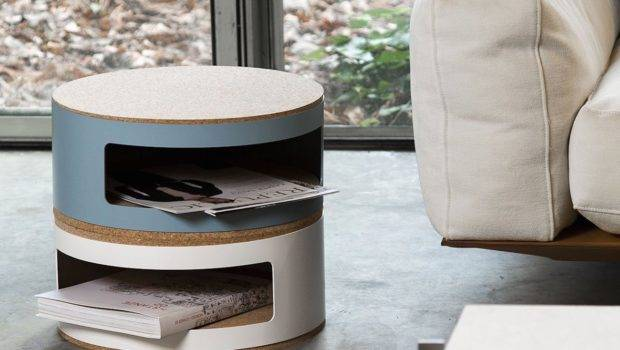 Kork Small Bedside Table Review