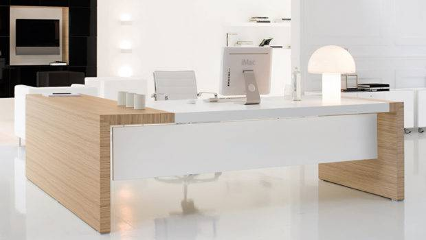 Kyo Design Executive Desk Collection Martex