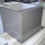 Lacquer Kitchen Cabinet China Bathroom