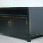 Lacquered Cabinet Teng