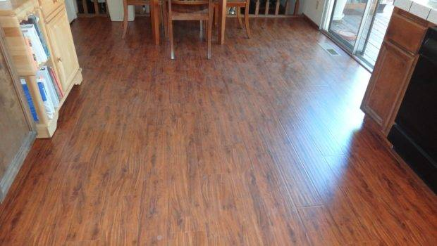 Laminate Flooring Durable