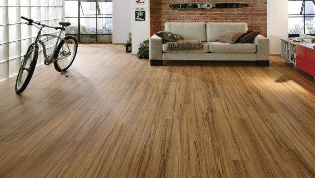 Laminate Flooring Right Choice But There Some Tough Stains
