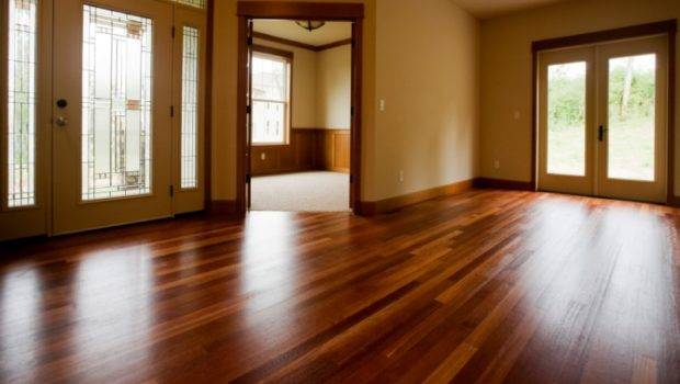 Laminate Hardwood Flooring Decide