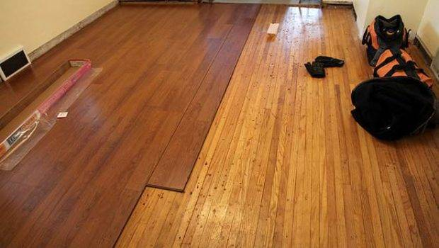 Laminate Hardwood Flooring Difference Comparison Diffen
