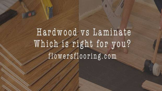 Laminate Hardwood Which Right Choice