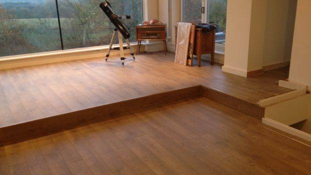 Laminate Wood Flooring Durable