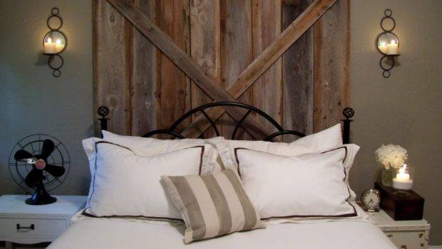 Lamp Cool Bed Headboards Design Modern Contemporary Bedrooms