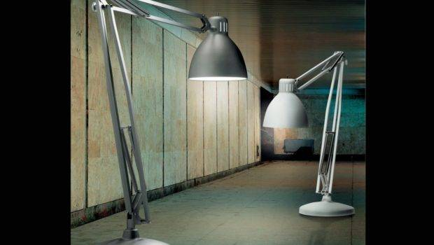 Lamp Floor Lamps Great Table