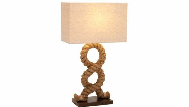 Lamps Table Pier Inspired Lamp Unique Modern