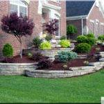 Landscape Ideas Front House Home Showtellyou