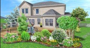 Landscape Ideas Front House