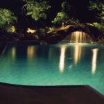 Landscape Lighting Connects All Elements Your Outdoor