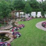 Landscaping Backyard Design Ideas Budget Amazing
