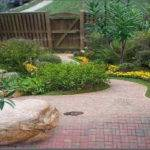 Landscaping Backyard Design Ideas Budget Front Yard