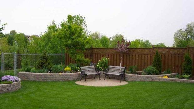 Landscaping Backyard Design Ideas Budget Simple