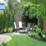 Landscaping Backyard Designs Budget Idea