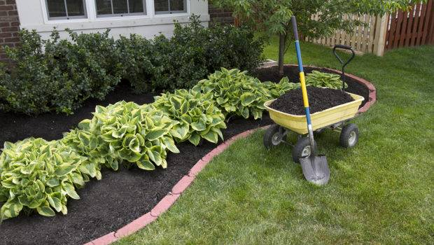 Landscaping Budget