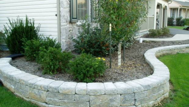 Landscaping Curb Appeal Tomlinson Bomberger