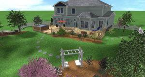Landscaping Design Ideas Plushemisphere