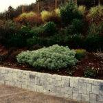 Landscaping Hillside Ideas Retaining Walls